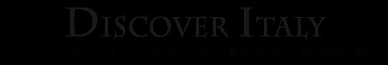 Discover Italy Magazine logo