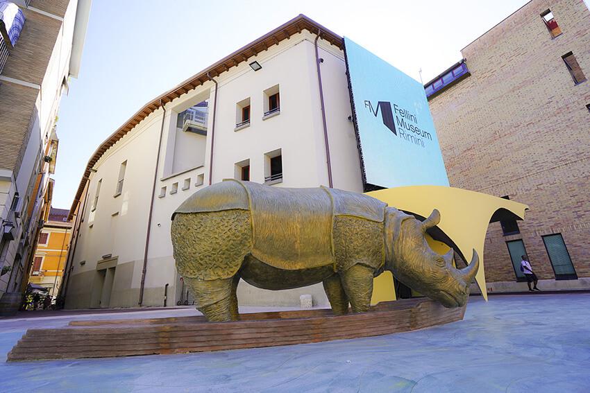 Fellini Museum Rimini